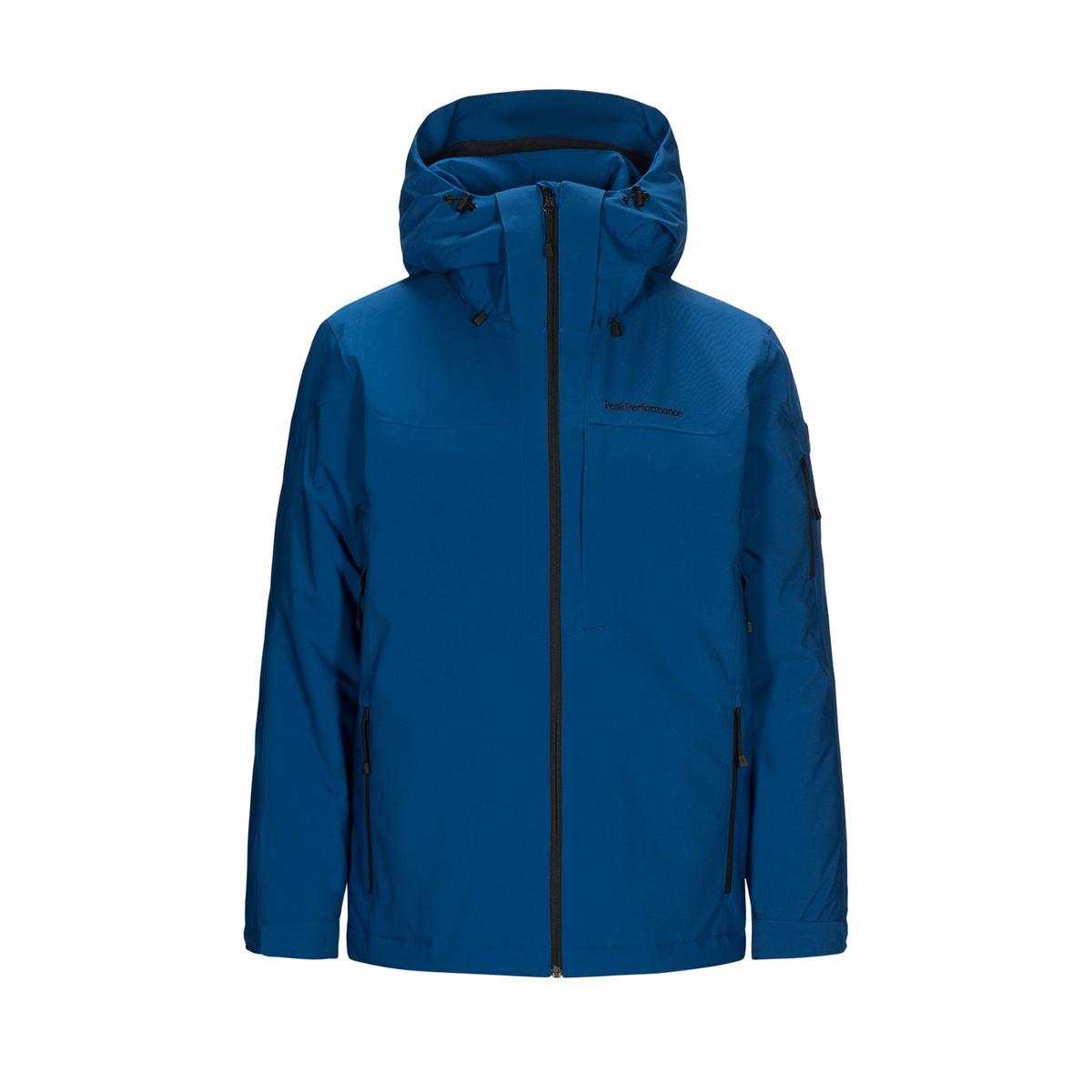 Prezzi Peak performance giacca MAROON