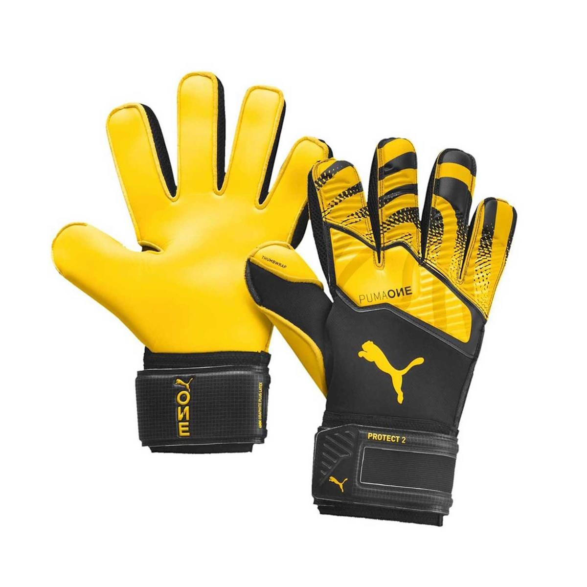 puma guanti portiere one protect 2 rc uomo