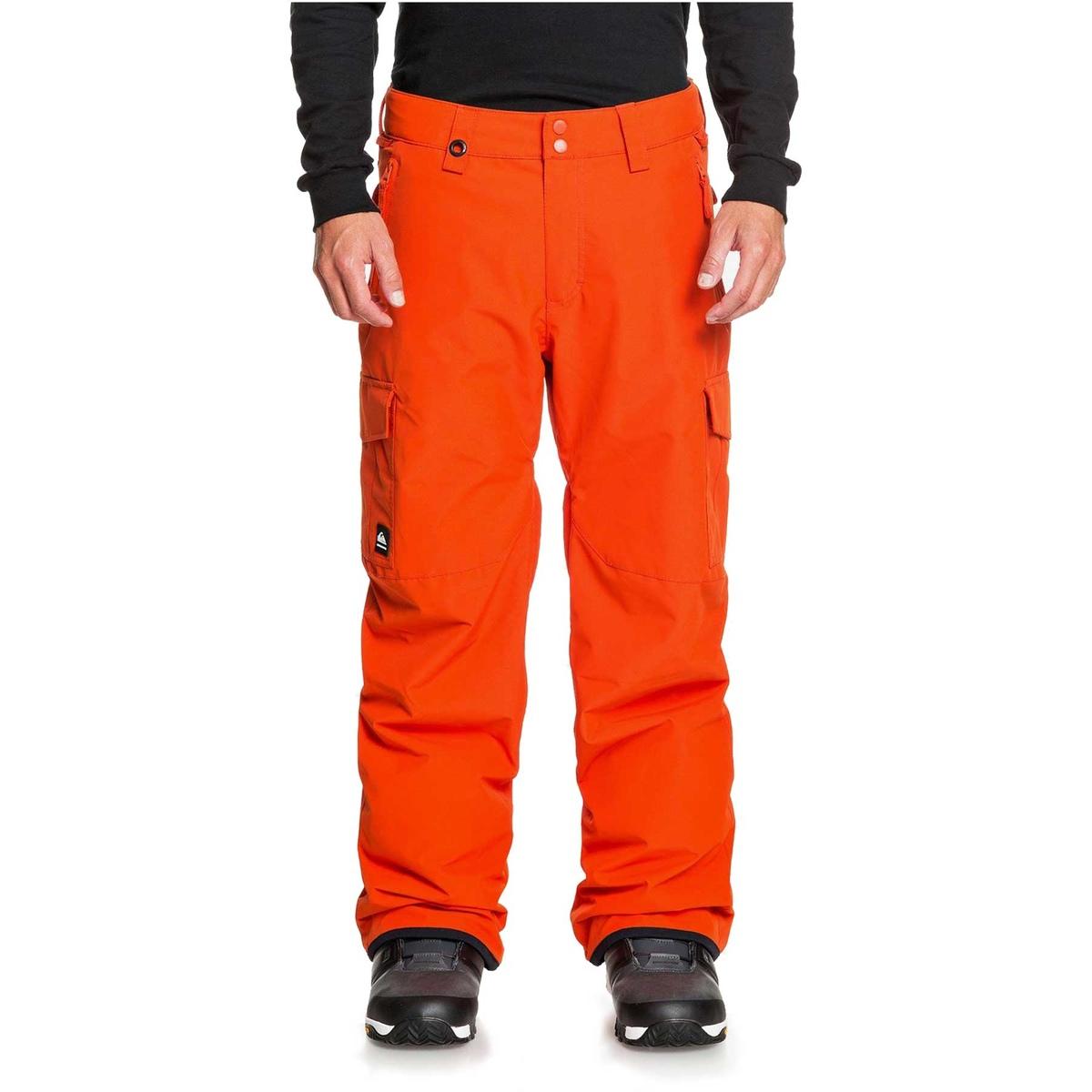 Prezzi Quiksilver pantaloni porter