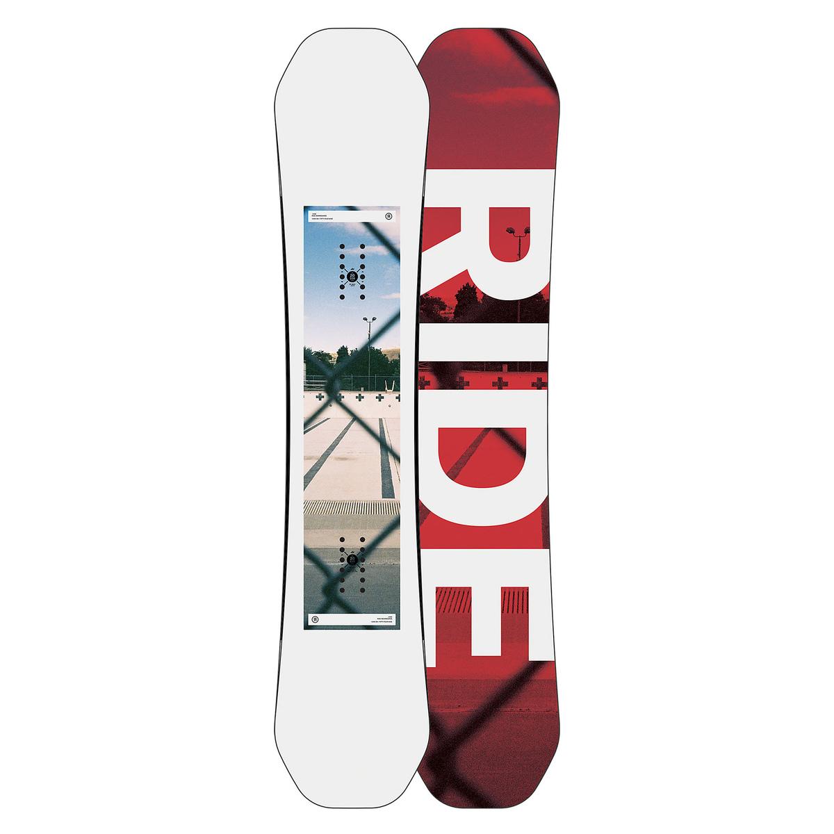 Tavola kink 151 ride sci e snowboard prezzi offerte e - Tavola snowboard attacchi offerta ...