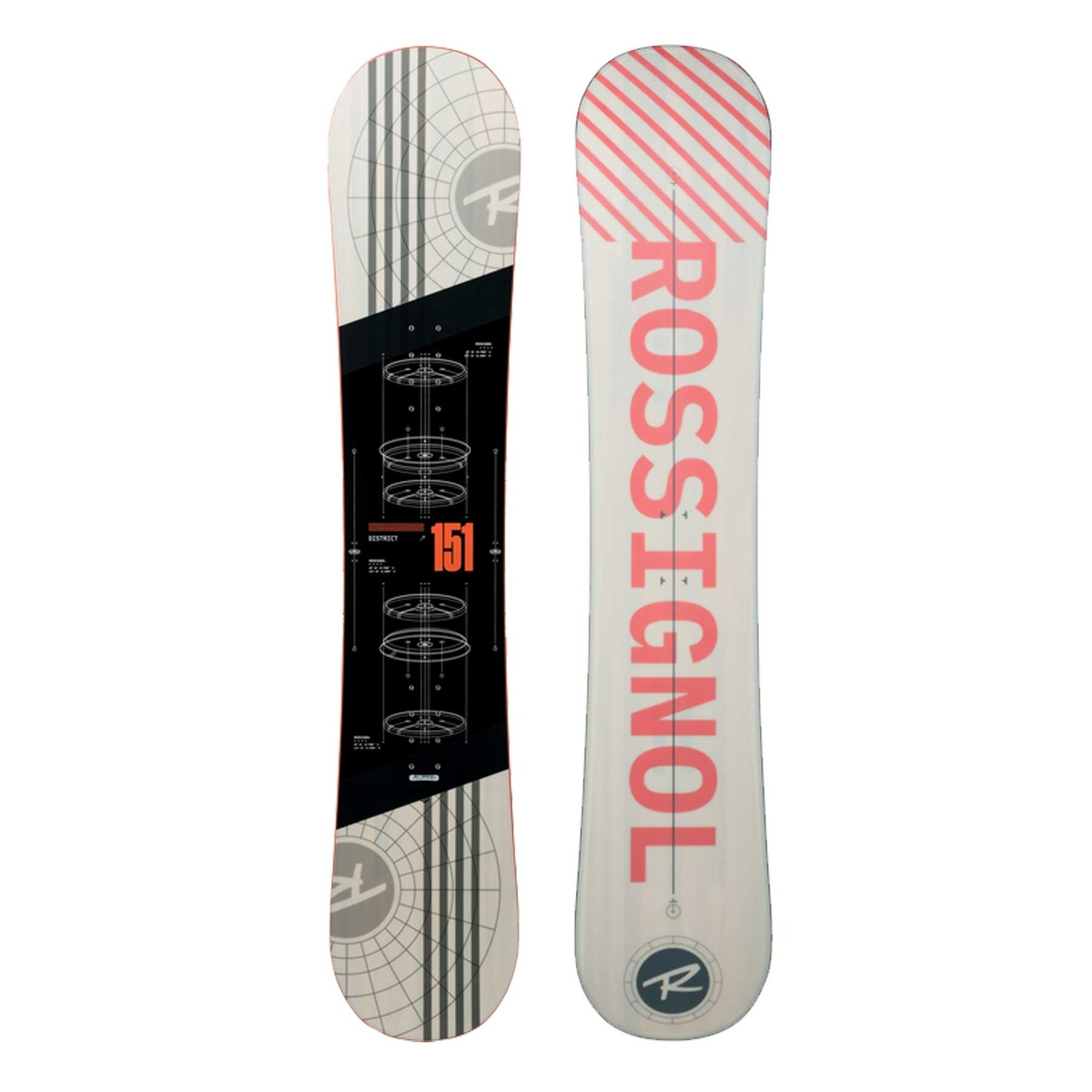 _PREMANUFACTURE_PRICE Rossignol TAVOLA DISTRICT WIDE