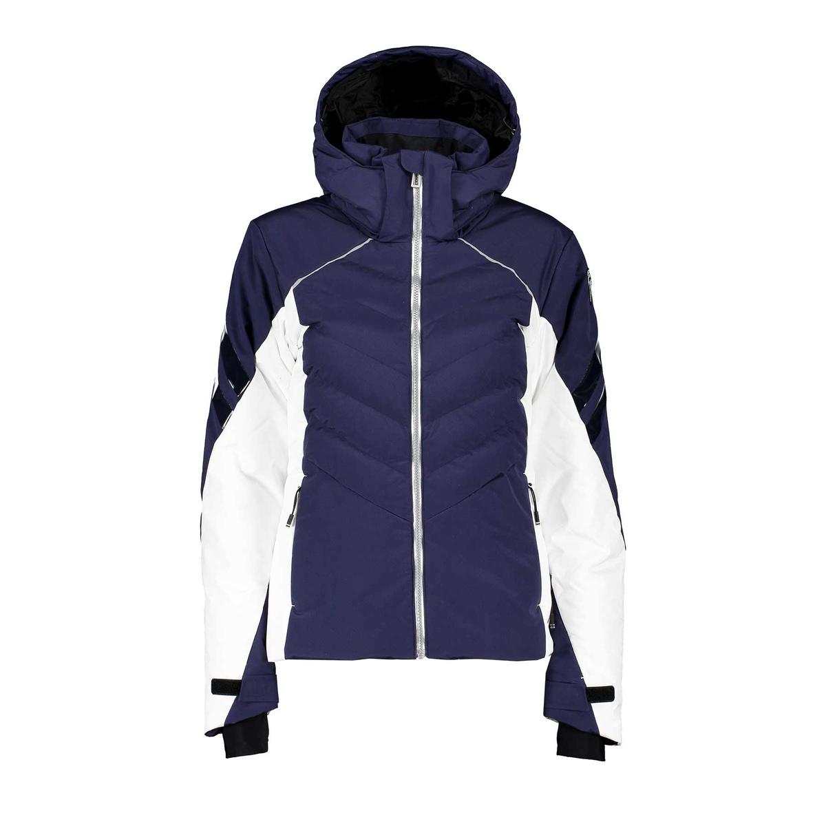 Prezzi Rossignol completo giacca courbe + pantaloni ski donna