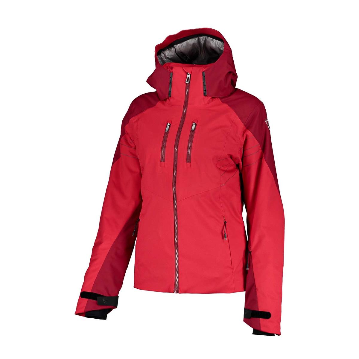 Prezzi Rossignol giacca course donna