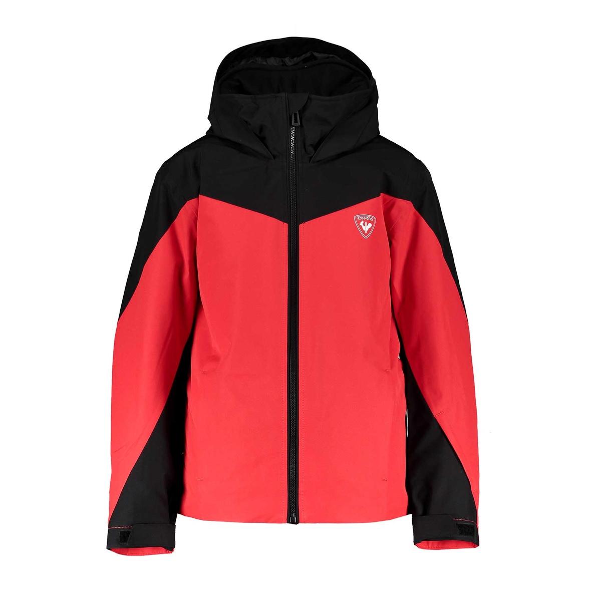 _PREMANUFACTURE_PRICE Rossignol completo giacca fonction +pantaloni ski bambino
