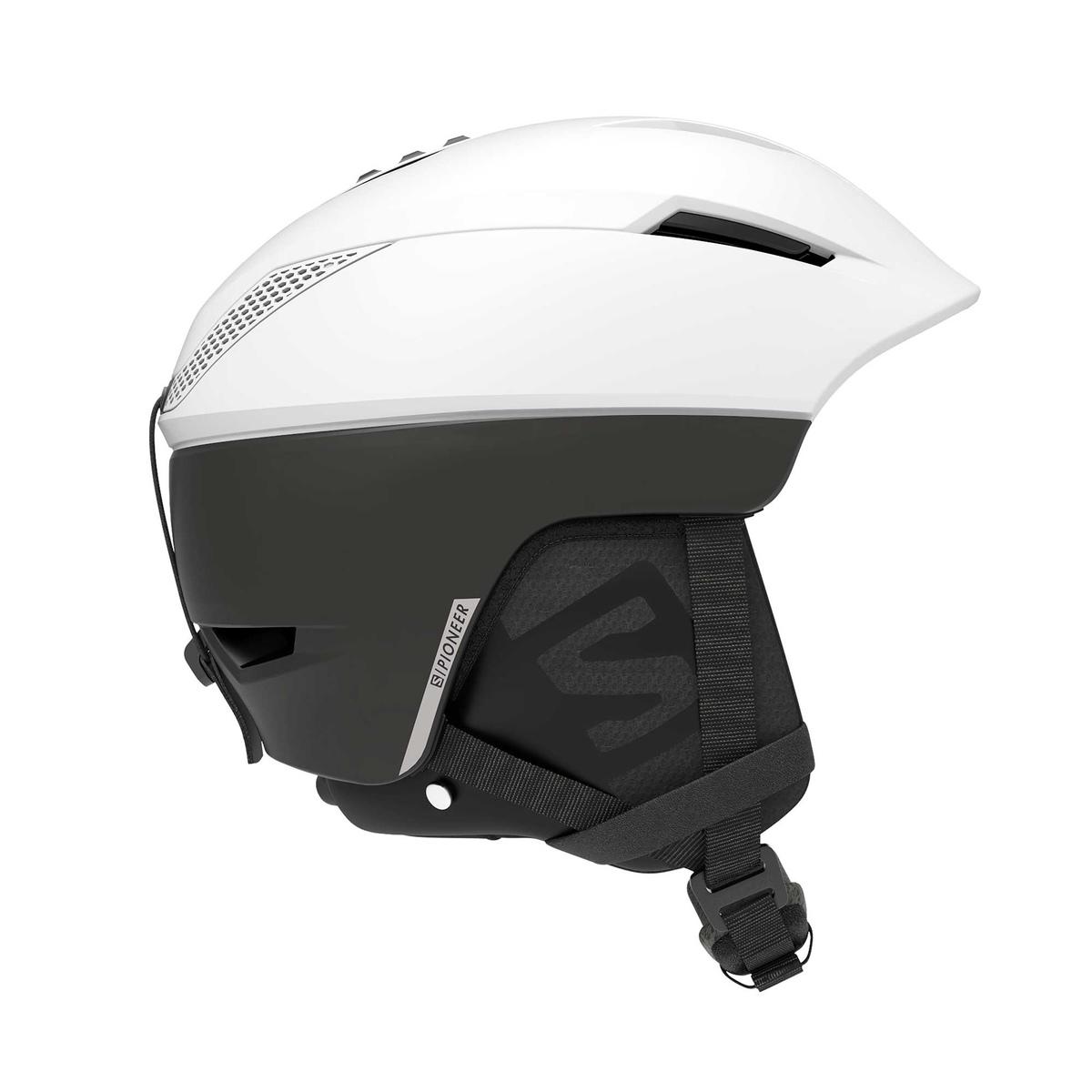 Prezzi Salomon casco pioneer custom air