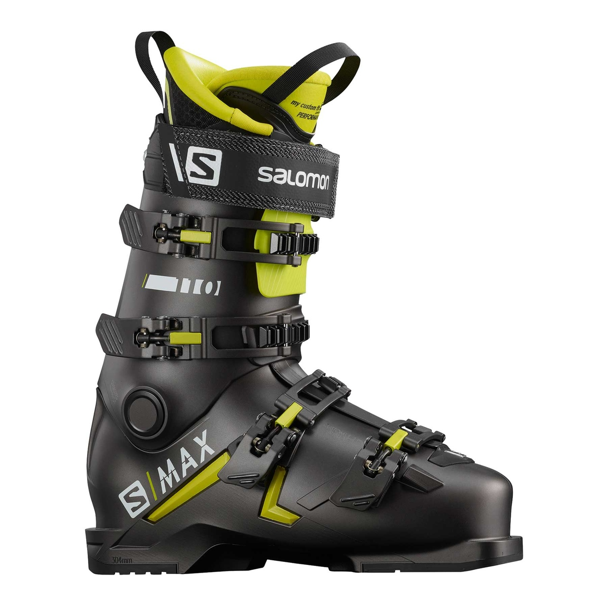 _PREMANUFACTURE_PRICE Salomon S/MAX 110