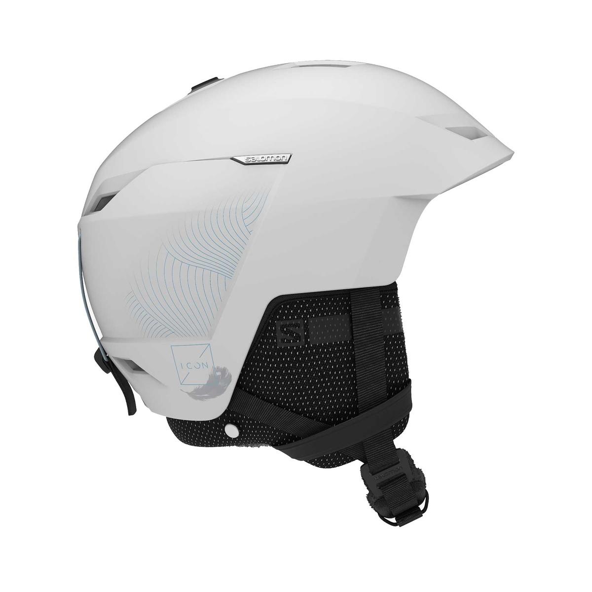 Prezzi Salomon casco icon lt custom air donna