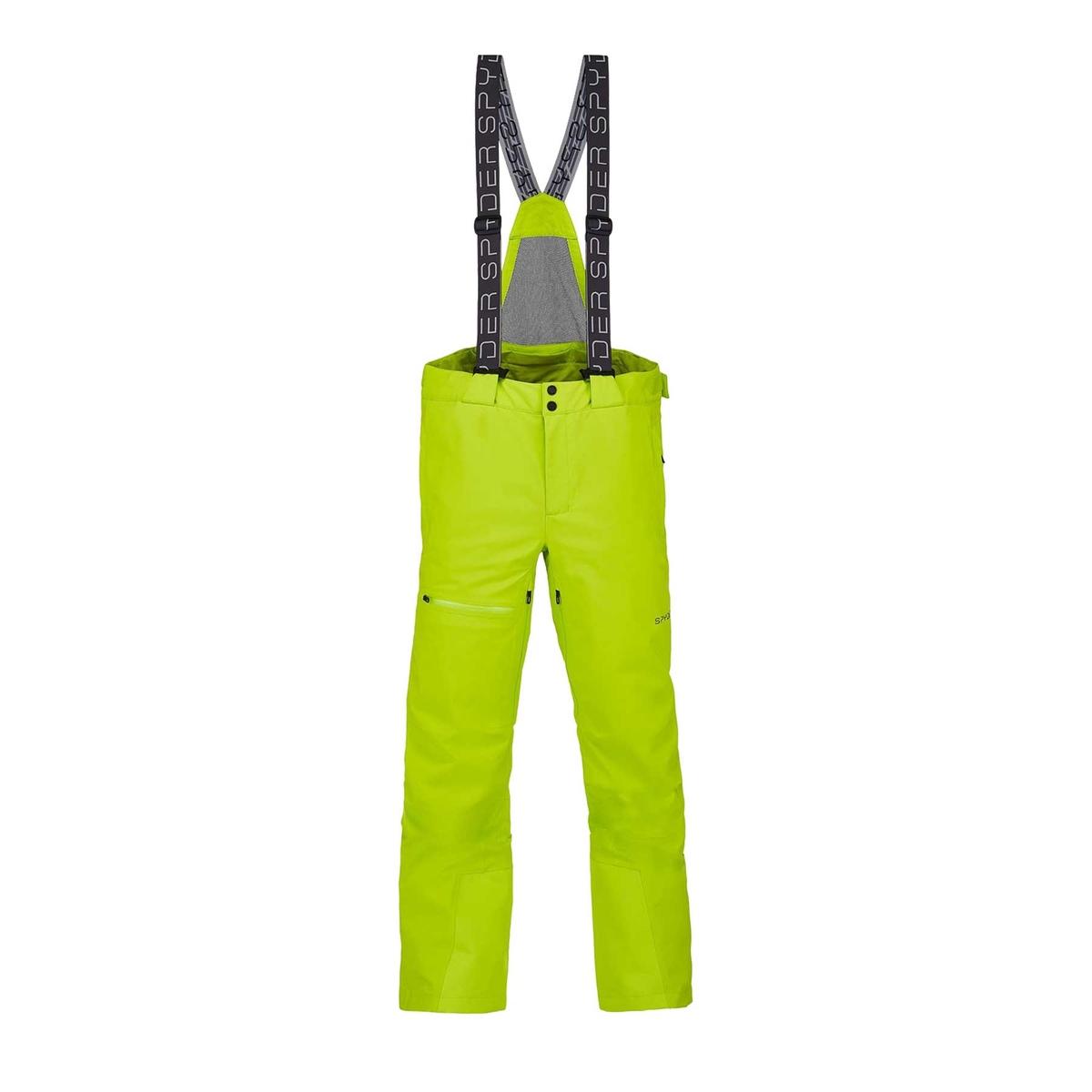 Prezzi Spyder pantaloni dare gore-tex