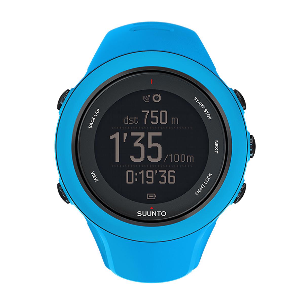 Image of Ambit3 sports blue