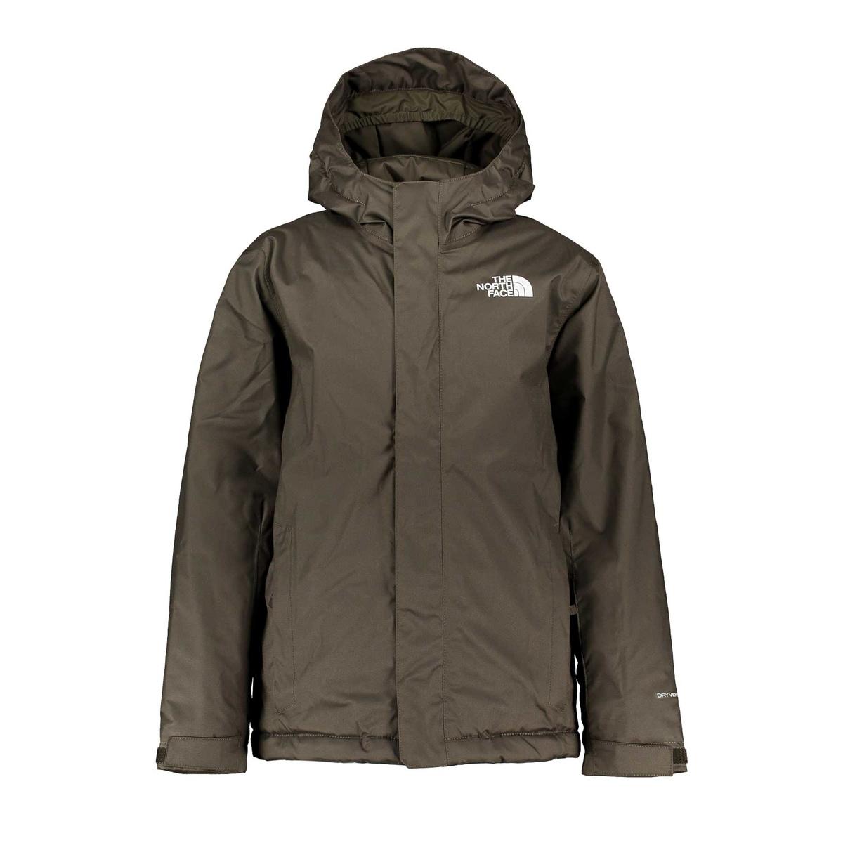 Prezzi The north face giacca snowquest bambino