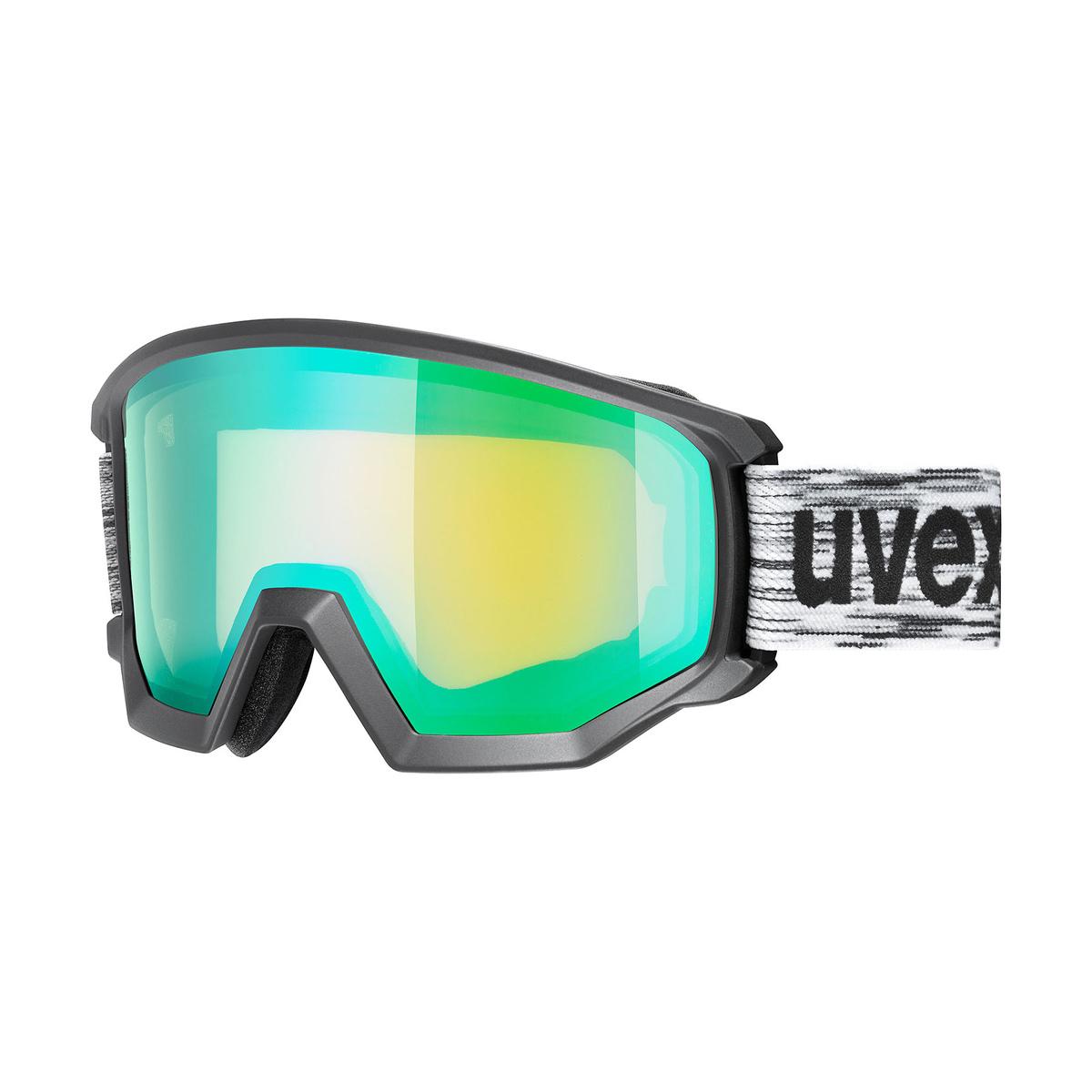 Prezzi Uvex maschera athletic fm