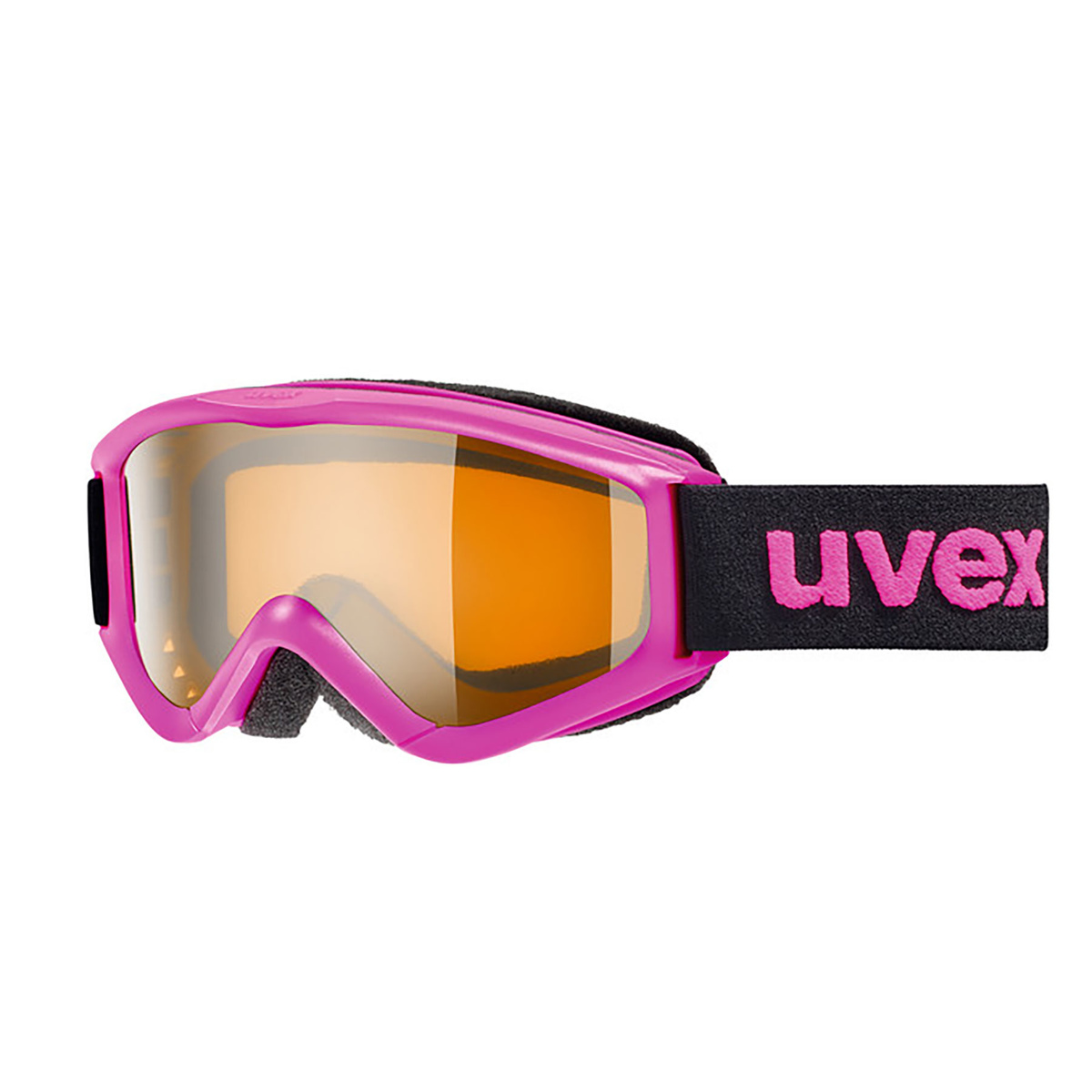 uvex maschera speedy pro bambina