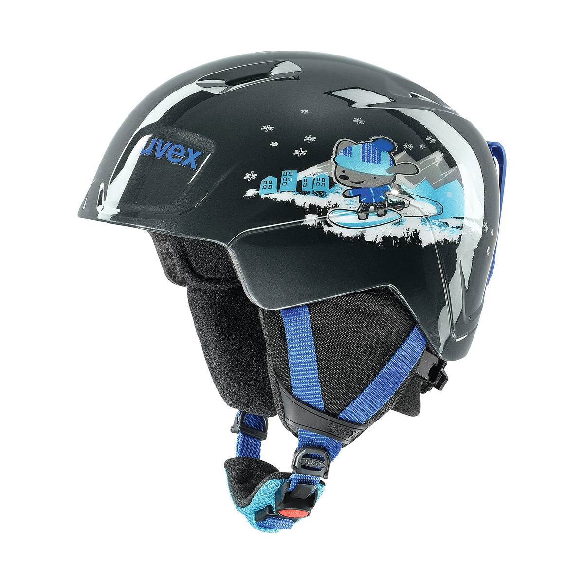 Prezzi Uvex casco  manic bambino