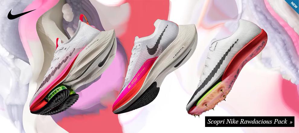 Nike Rawdacious Pack