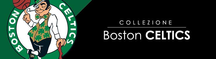 Collezione Boston Celtics