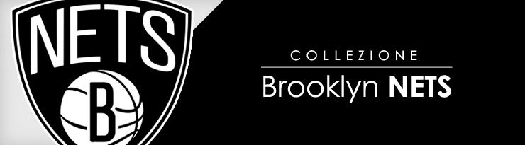 Collezione Brooklyn Nets
