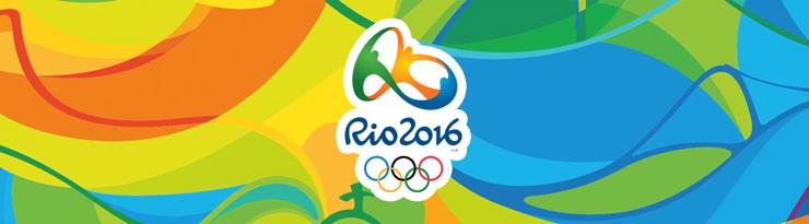 Olimpiadi Rio 2016 - MaxiSport