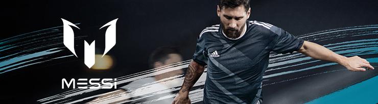 Collezione Messi