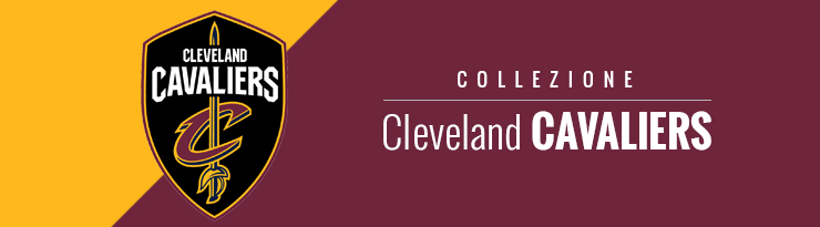 Collezione Cleveland Cavaliers