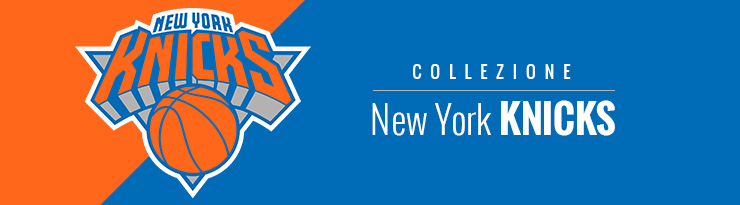 Collezione New York Knicks