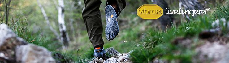 Fivefingers V-Trail