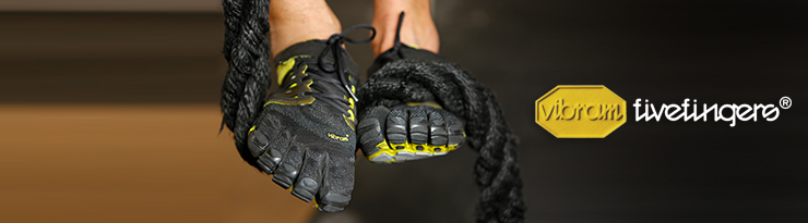 Fivefingers V-Train