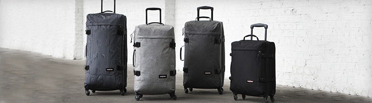 Trolley Viaggio Eastpak