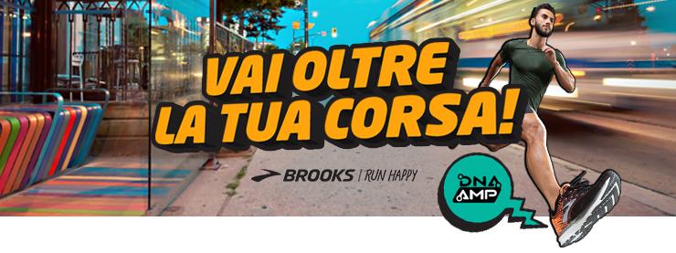 Collezione Brooks Energize