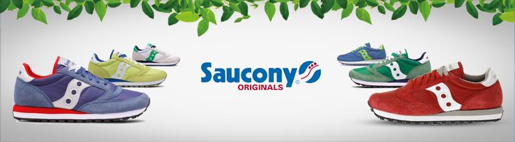 Sneaker Saucony Orignals