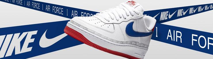 Nuova Collezione Nike Air Force