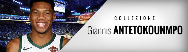 Giannis Antetokounmpo