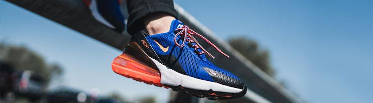 Tendenza Sneaker Modern Running