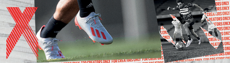 Scarpe calcio adidas X unleash speed
