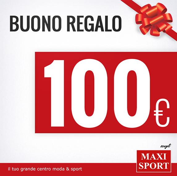 Buono Regalo da €100