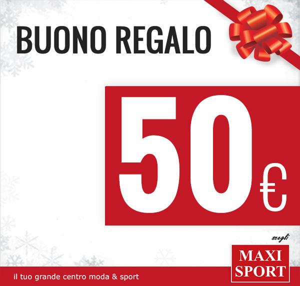 Buono Regalo da €50