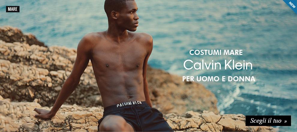 Mare  Calvin Klein