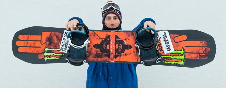 Snowboard: Le diverse tipologie di camber