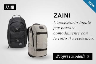 Speciale Zaini