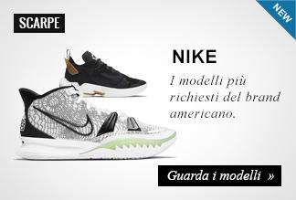 Scarpe Basket Nike