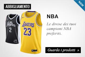 Canotte basket NBA
