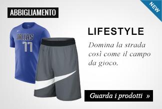 Basket Lifestyle