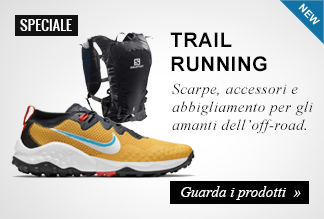 Speciale Trail running