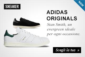 Sneaker Adidas Originals Stan Smith'