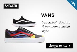 Sneaker Vans Old Skool'