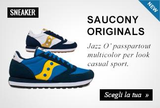 Sneaker Saucony Originals Jazz 'o'