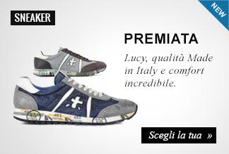 Sneaker Premiata Lucy'