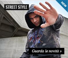 Novità Street style