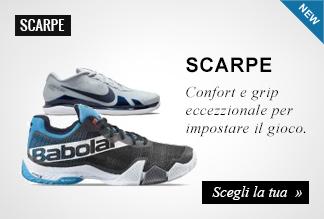 Scarpe Padel