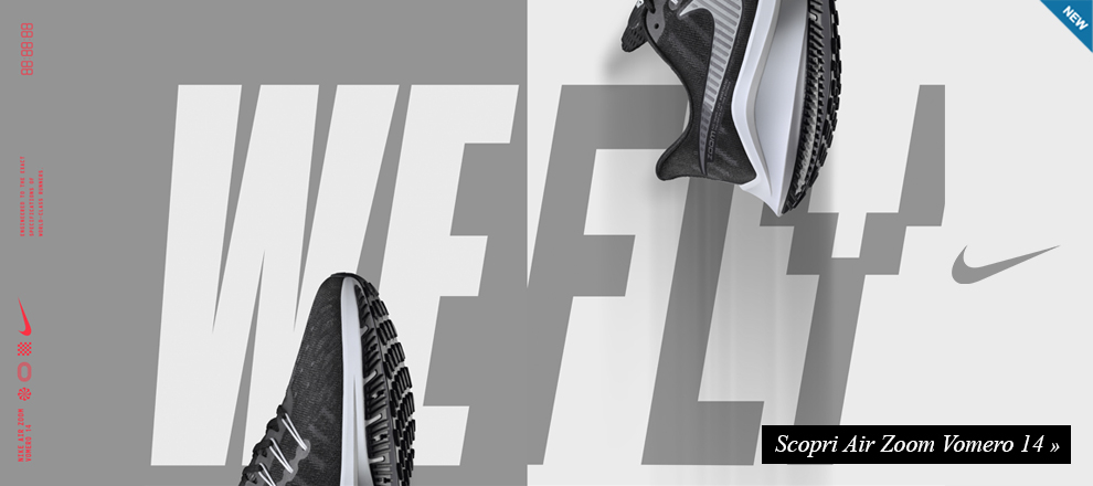 Nuova Nike Air Zoom Vomero 14