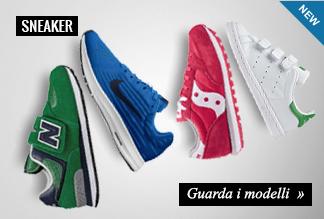 Collezione Sneaker